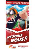 Flyer JSP Calvados – Rejoins-nous