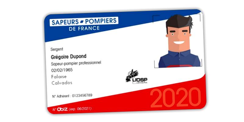 Connaissez-vous les avantages de votre carte d'adhérent à la FNSPF